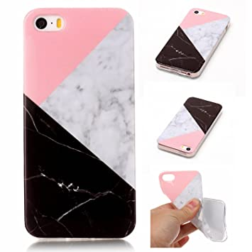 3x coque iphone 5s se 5 marbre