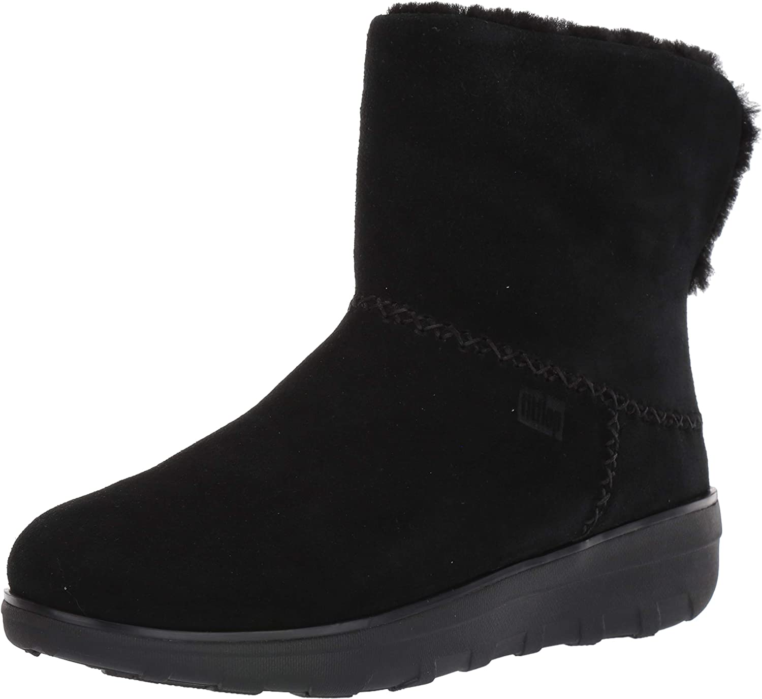 FitFlop Women's Boot, Mukluk