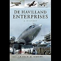 De Havilland Enterprises: A History