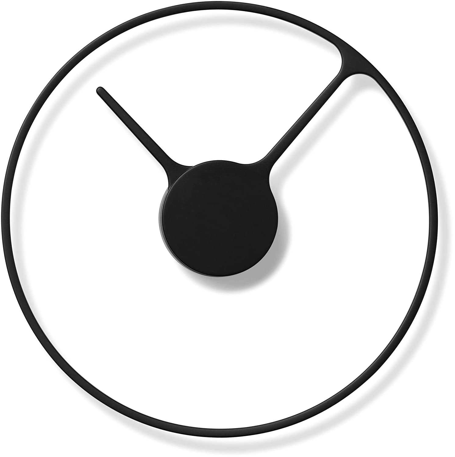 Buy Stelton Time wall clock by Stelton