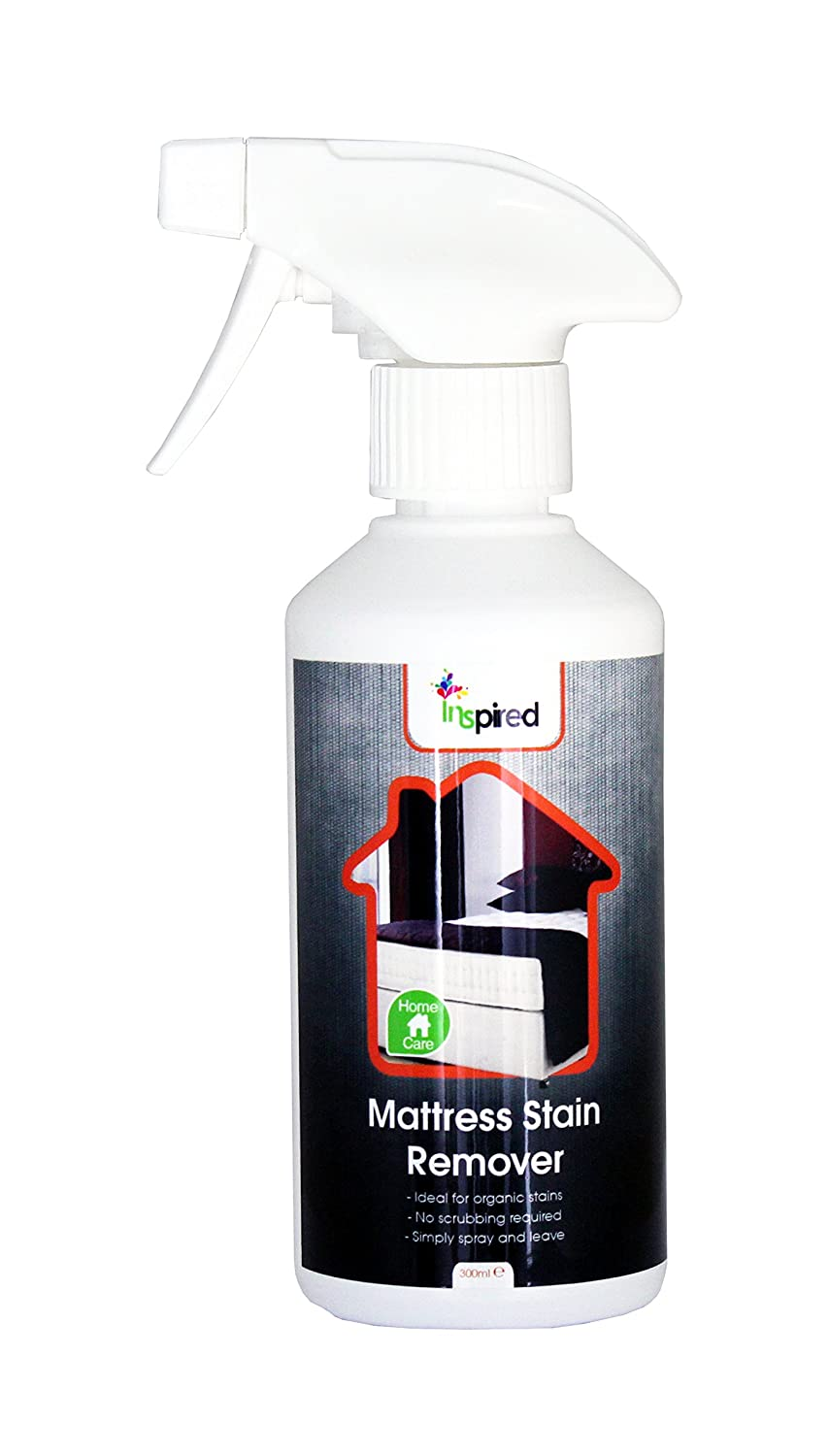 Inspired Mattress Stain Remover 300 ml