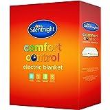 Silentnight Comfort Control Electric Blanket - King