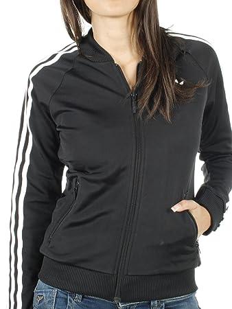 O58574|Adidas Supergirl TT Black|34: : Sport & Freizeit