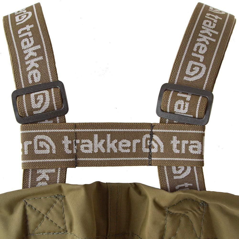 Trakker Combinaison N2 Chest Waders