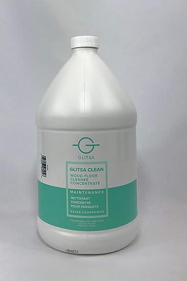 Amazon Glitsa Wood Floor Cleaner Gallon Health Personal Care