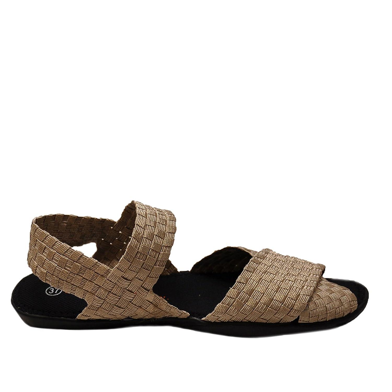 Bernie Mev. Balmy Women's Criss Sandals Cross Strap Sandal B074C4N774 Sandals Criss 163e87