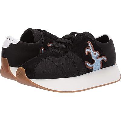 Marni Mens Bigfoot Sneaker | Fashion Sneakers