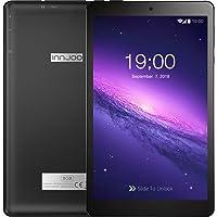 """InnJoo W5 - Tableta de 7"""" (WiFi, Quad-Core, 1 GB de RAM, 8 GB de Memoria, Android 5.0) Color Negro"""