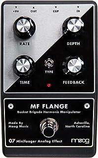 MOOG MUSIC Minifooger MF Flange