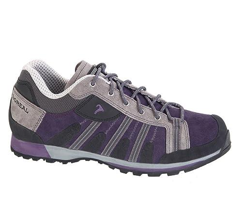 Boreal - Zapatillas aproximación Boreal Gravity Mujer Lila DESCATALOGADO - UK 4 / EU 37, Morado: Amazon.es: Zapatos y complementos