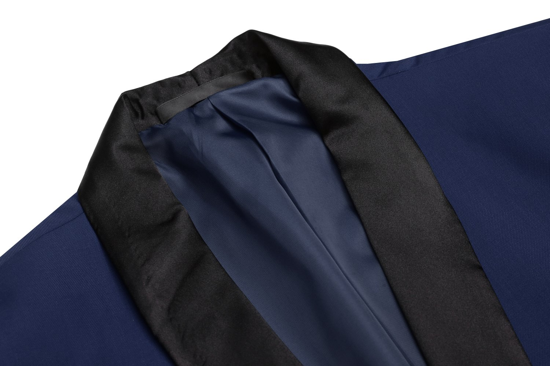 COOFANDY Men's Slim Fit Blazer Jacket Casual One Button Suit Coat by COOFANDY (Image #5)