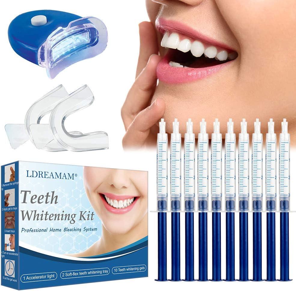 dientes más blancos