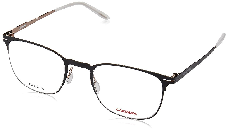 Carrera - THE BEAM CA 6660, Géométriques, métal, homme, MATTE BLACK  BRONZE(VBJ), 48 22 145  Amazon.fr  Vêtements et accessoires f71ab17fbc73