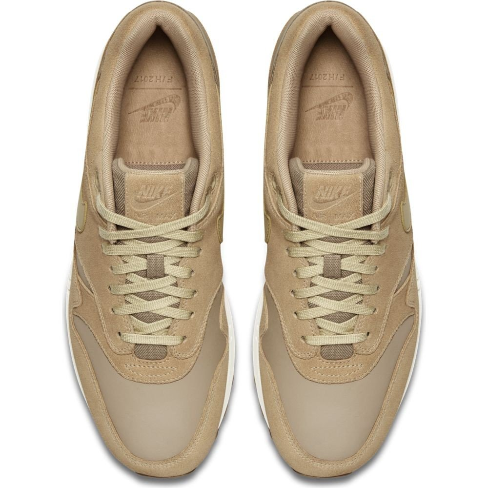 Nike Air Max 1 Premium Leather AH9902 201 Herren Sneakers