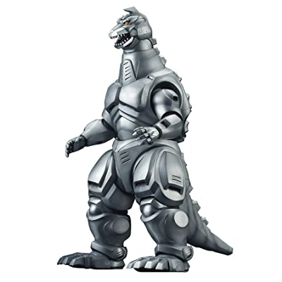 "X-Plus Godzilla 12"" Series: Godzilla vs. Mechagodzilla II (1993) Action Figure: X-Plus: Toys & Games"