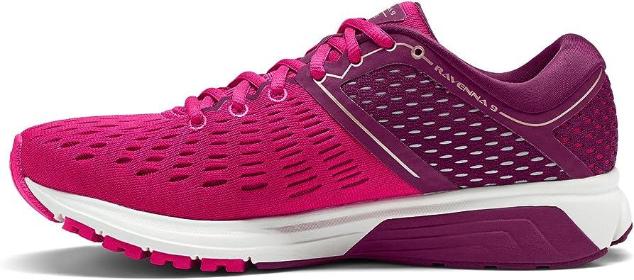 Brooks Ravenna 9, Zapatillas de Running para Mujer: Amazon.es: Zapatos y complementos