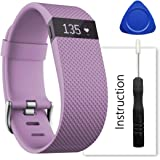 For Fitbit Charge Hr Band,Contains instructions,Perfect Charge Hr Band, Make Your Fitbit Charge Hr New Look