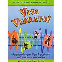 Viva Vibrato! (violin)