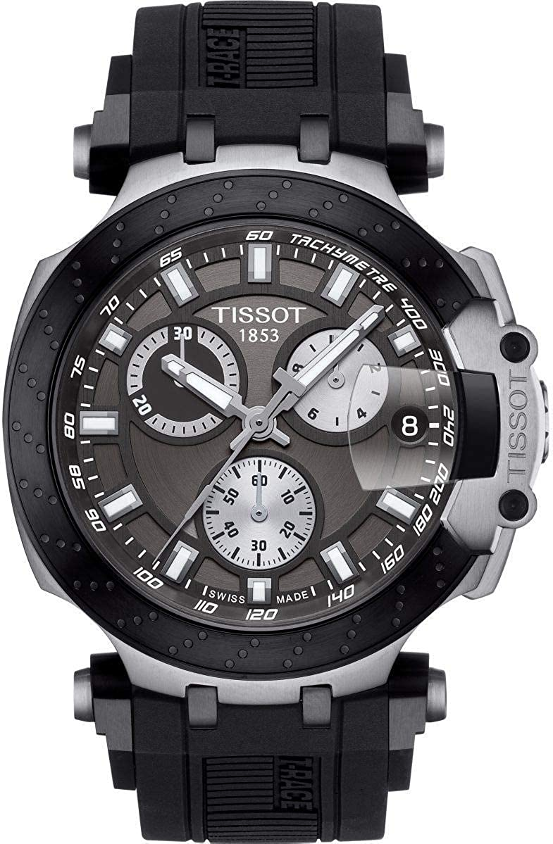 TISSOT T-Race Chrono T115.417.27.061.00