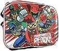 Amazon.com: Power Rangers Super MegaForce 3D Backpack: Toys & Games