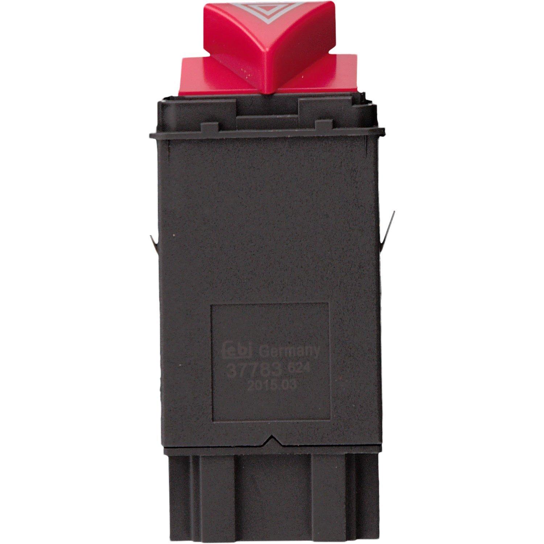 Febi Bilstein 37783 Interruptores negro