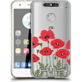 Amazon.com: kwmobile TPU Case for ZTE Blade V8 Lite - Soft ...
