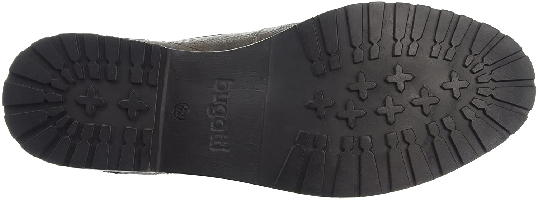 Bugatti Herren (D′grau F13361g Desert Boots Grau (D′grau Herren 145) 71680d