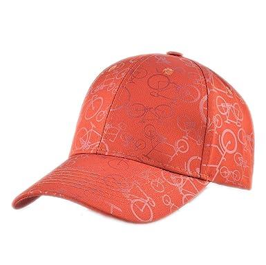 Gorra de béisbol para Hombre con Estampado de Moda para Ciclismo ...