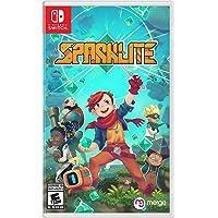 Sparklite - Nintendo Switch - Standard Edition