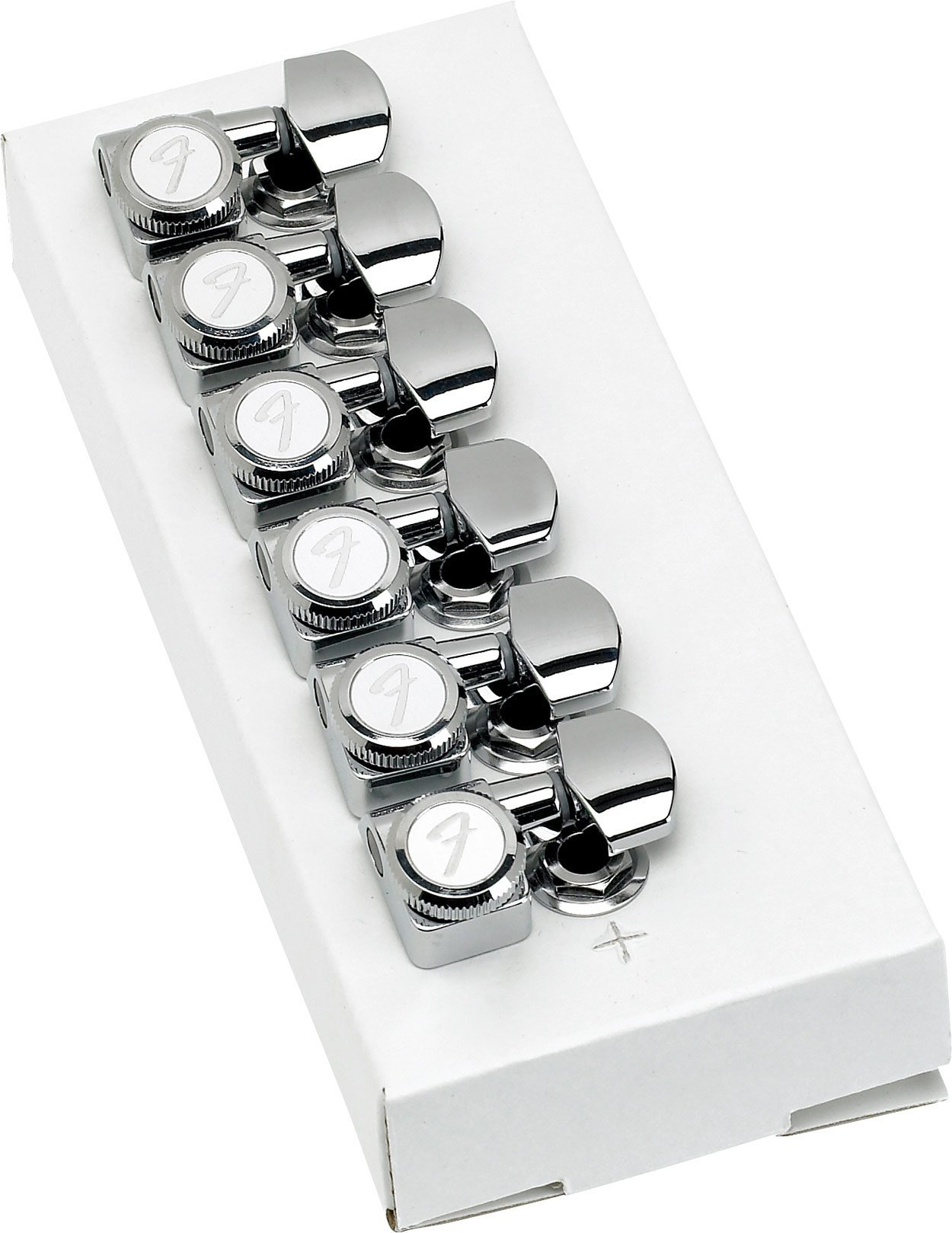 Fender Locking Tuners Chrome