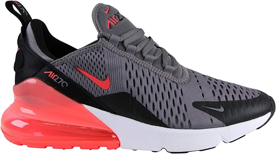 Nike Kinder Air Max 270 Dunkelgrau