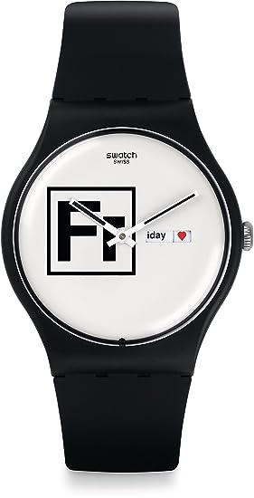 Reloj Swatch - Mujer SUOB722