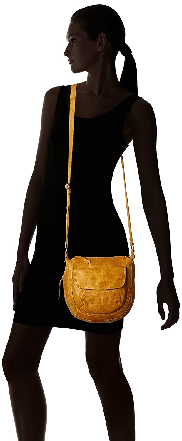 Latico Jay Cross-Body Bag , 100% Authentic Leather, Designer Made, Artisan Linings, Luxury Fashion