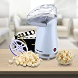 Excelvan Hot Air Popcorn Popper Electric Machine