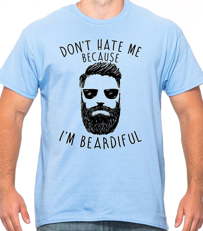 signaturetshirts SHIRT メンズ B07D1DDTKR  ライトブルー XX-Large
