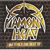 Am I Evil?: The Best Of -  Diamond Head