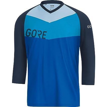 Amazon.com   Gore Wear Men s Breathable Mountain Bike Jersey b78411ca0
