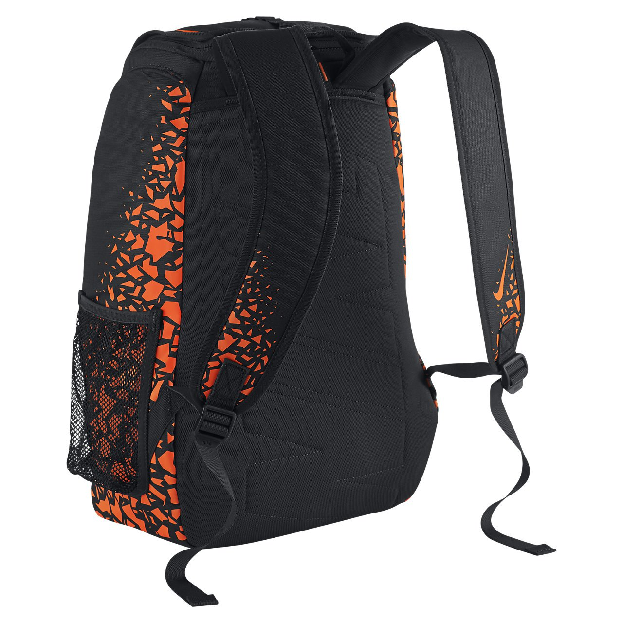 ed08a8ef3 Nike Shield Standard Backpack Remote Control HyperV, - charcoal, 50 x 25 x  5 cm, 5 Liter, BA5125 008: Amazon.co.uk: Sports & Outdoors
