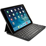 Kensington KeyFolio Thin X2 iPad Air 2 Bluetooth Keyboard Case (K97385US)