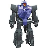 Transformers Toy Generations War for Cybertron: Siege Battle Masters WFC-S30 Caliburst Action Figure - Adults and Kids Ages 8 and Up, 1.5-inch