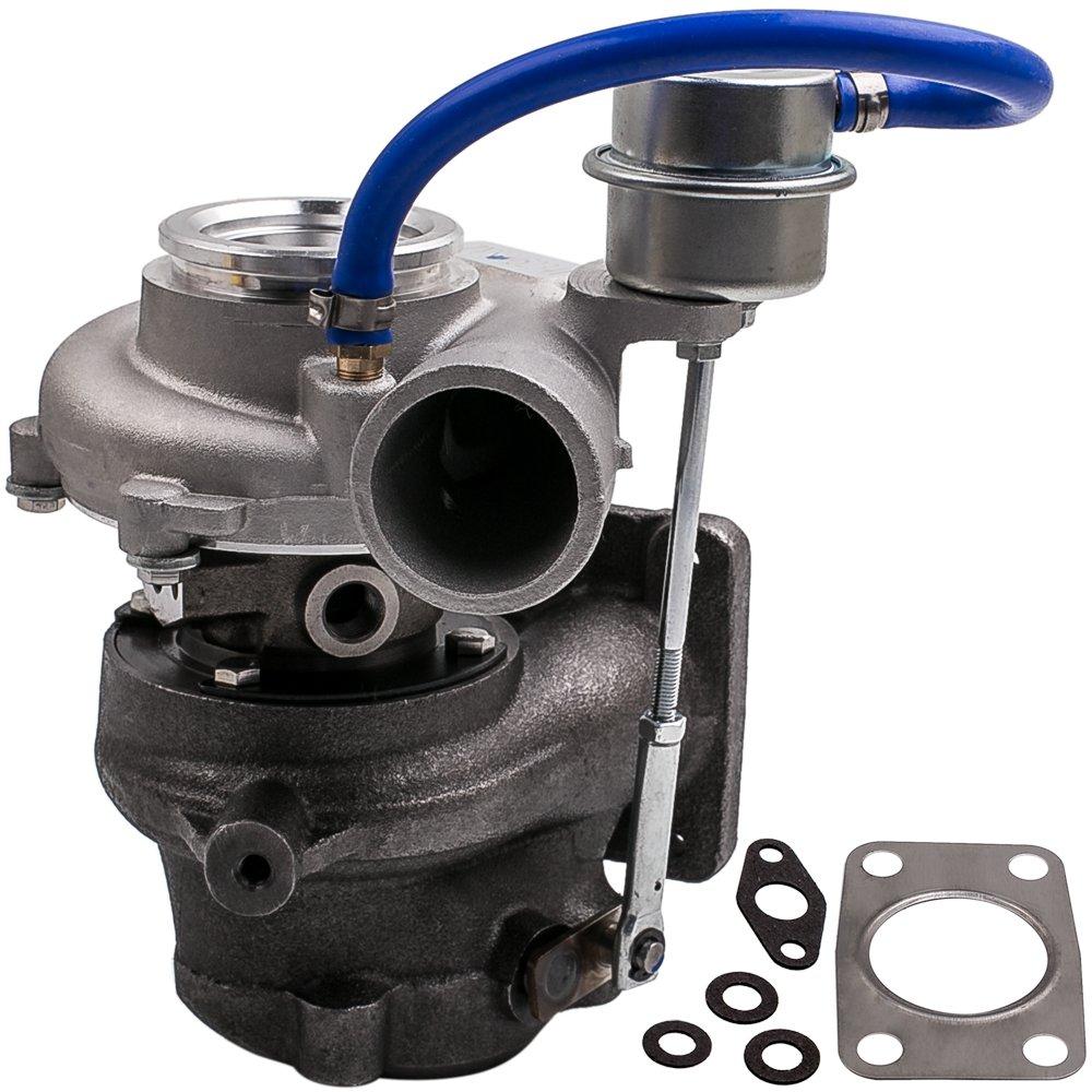 Amazon.com: maXpeedingrods GT1752 Turbo for SAAB 9.5 9-5 2.0L 2.3L P B205E B235E B235R Replacement TurboCharger 452204-5005S: Automotive