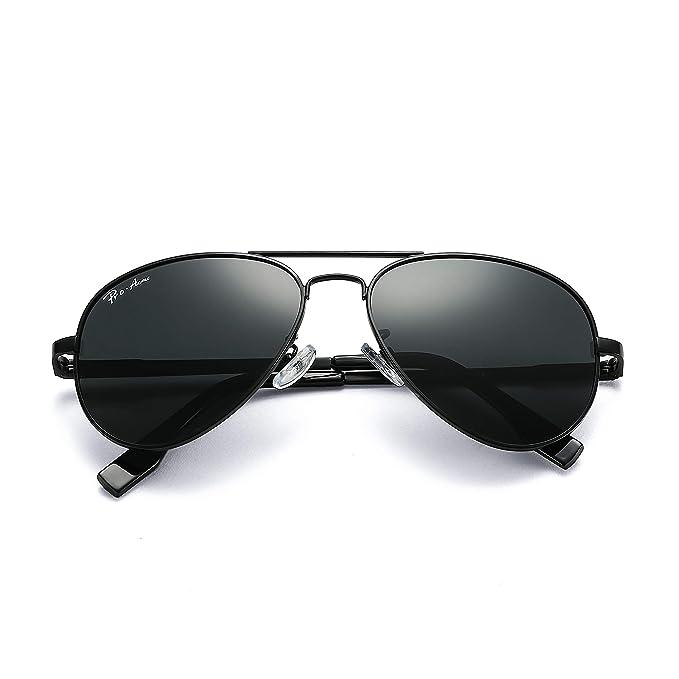 Amazon.com: Pro Acme - Gafas de sol polarizadas para hombre ...