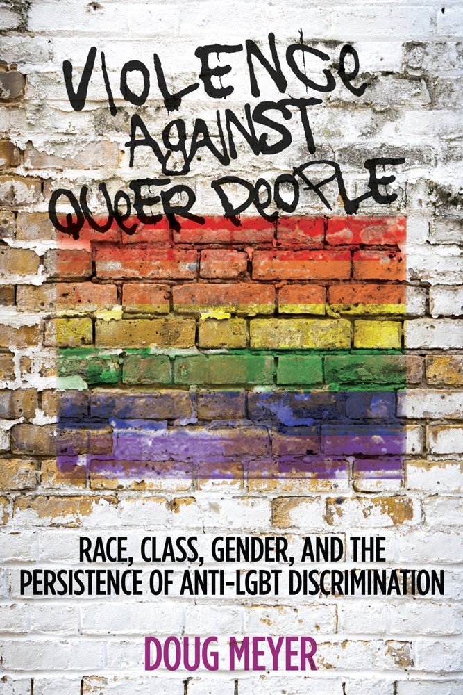 Violence against Queer People Discrimination product image