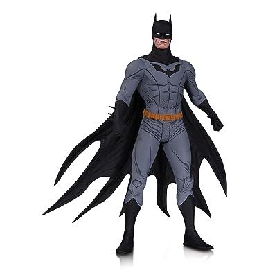 DC Collectibles Designer Series 1: Batman Action Figure: Toys & Games