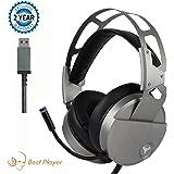 Amazon.com: SteelSeries Diablo III Gaming Headset: Electronics