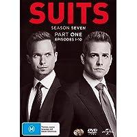 Suits: Season Seven, Part One (DVD)