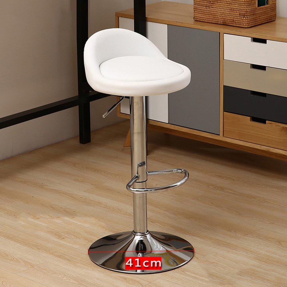 4 Kitchen Breakfast bar Stool bar Chair Bar Chair, redatable Chair, Home bar Chair, high Chair Breakfast bar Stool (color    5)