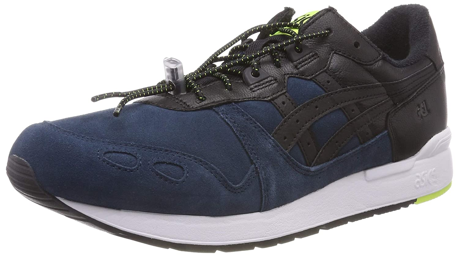Asics Gel-Lyte, Zapatillas de Running Unisex Adulto