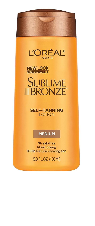How to keep a bronze tan
