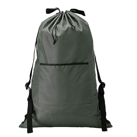 Amazon.com: KEEPJOY - Mochila grande para colgar la ropa ...